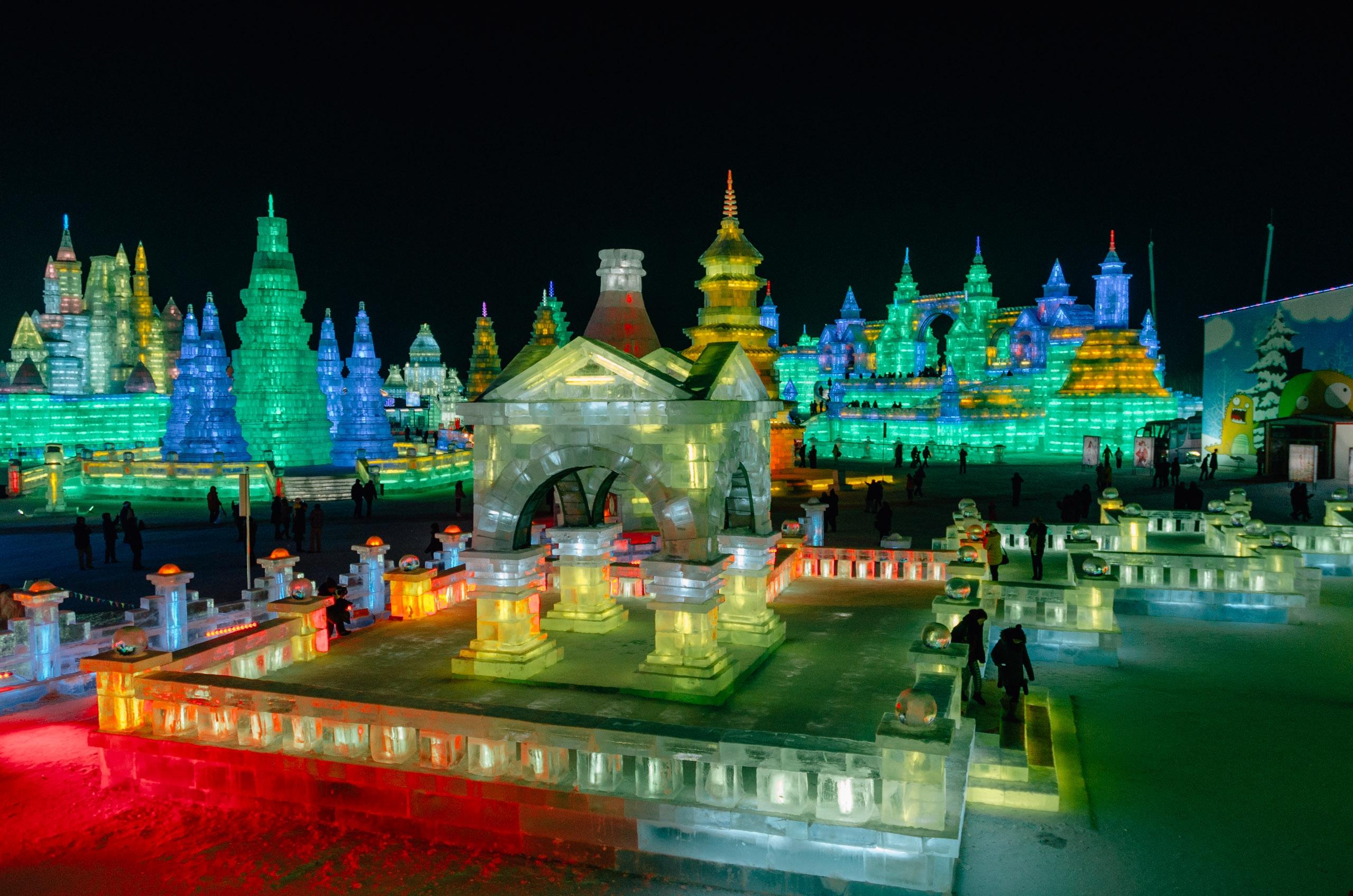 Harbin China Ice Festival - 2012-0108-DSC_2087_96799