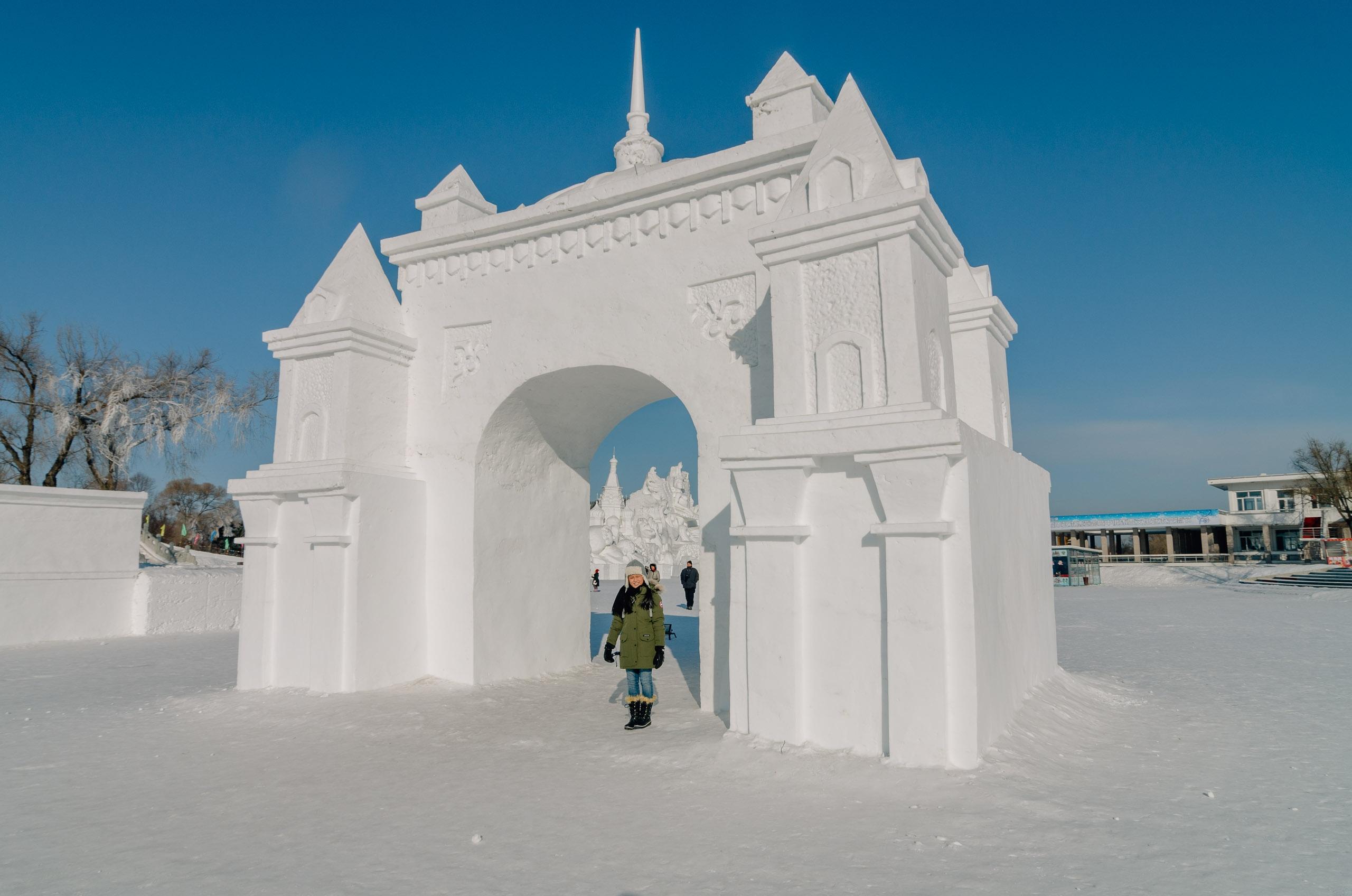 Harbin China Ice Festival - 2012-0108-DSC_2111_2120
