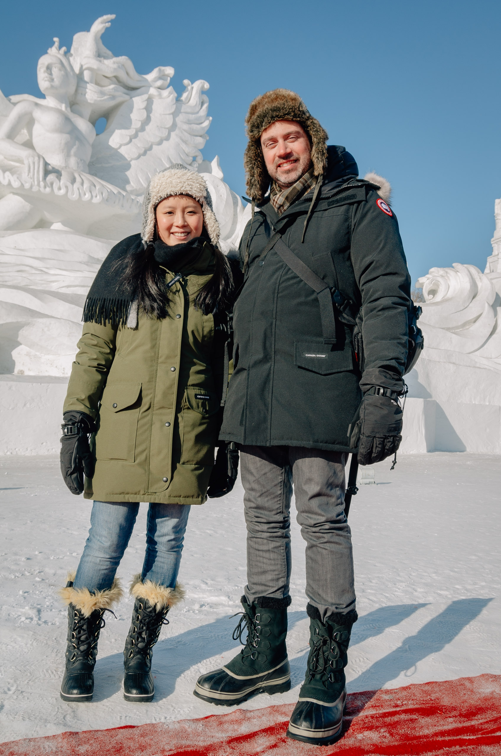 Harbin China Ice Festival - 2012-0108-DSC_2119