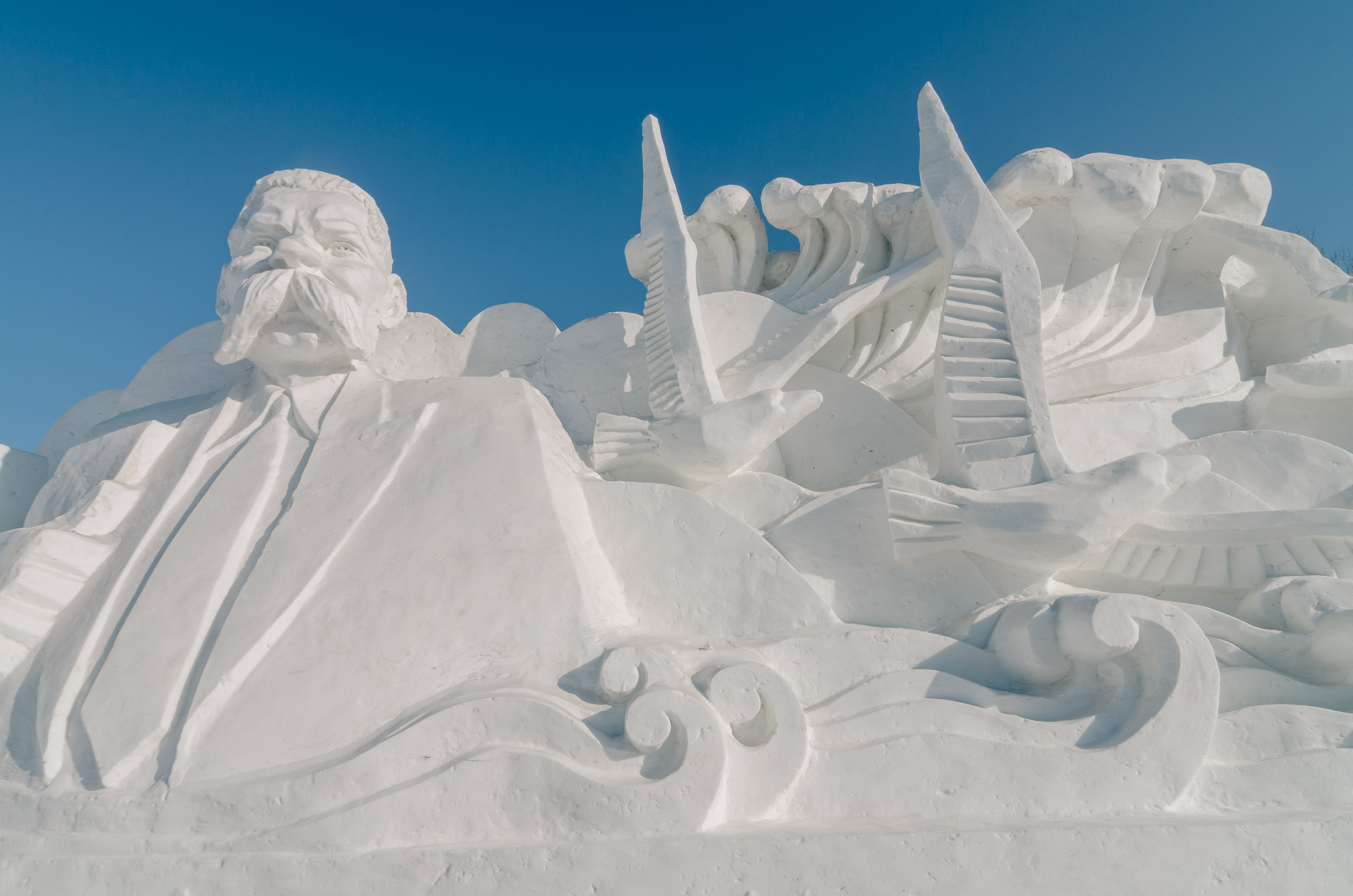 Harbin China Ice Festival - 2012-0108-DSC_2128
