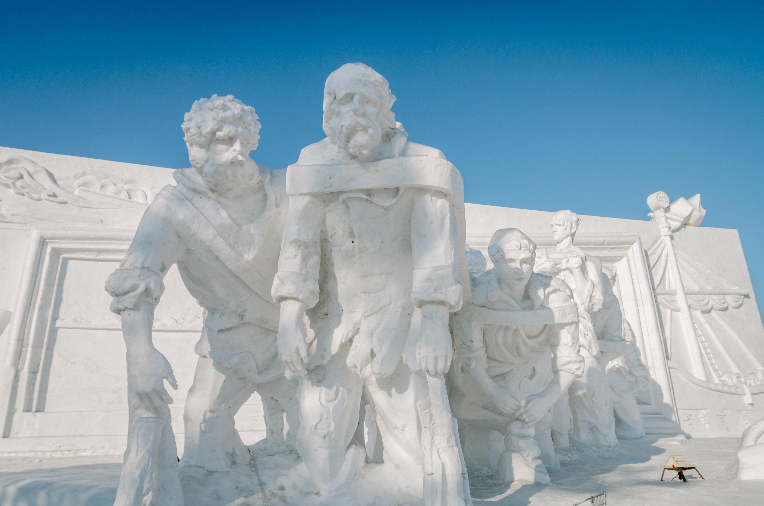 Harbin China Ice Festival - 2012-0108-DSC_2134_37994