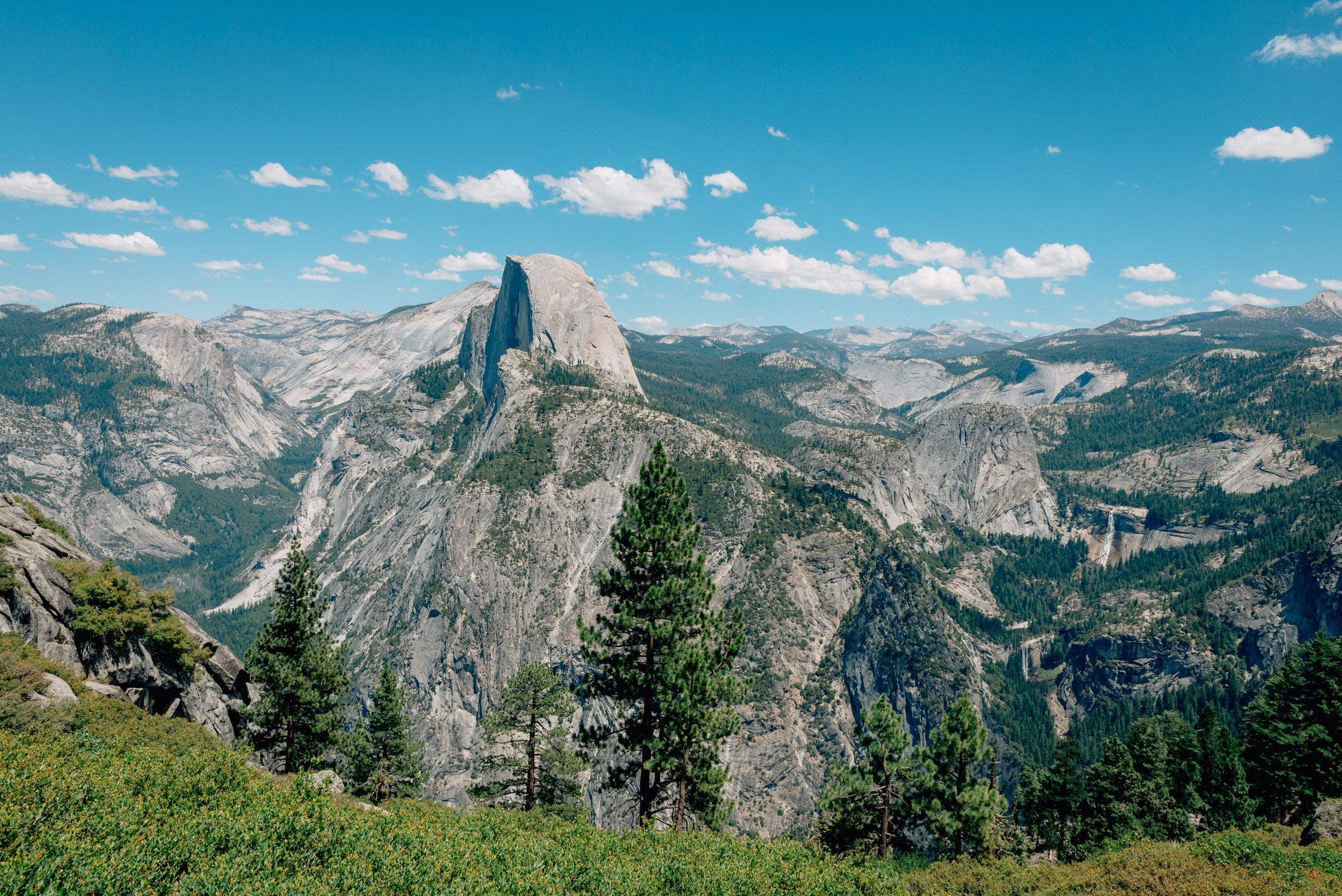 Yosemite National Park - 2012 - 2012-0721-DSC_0151_93088