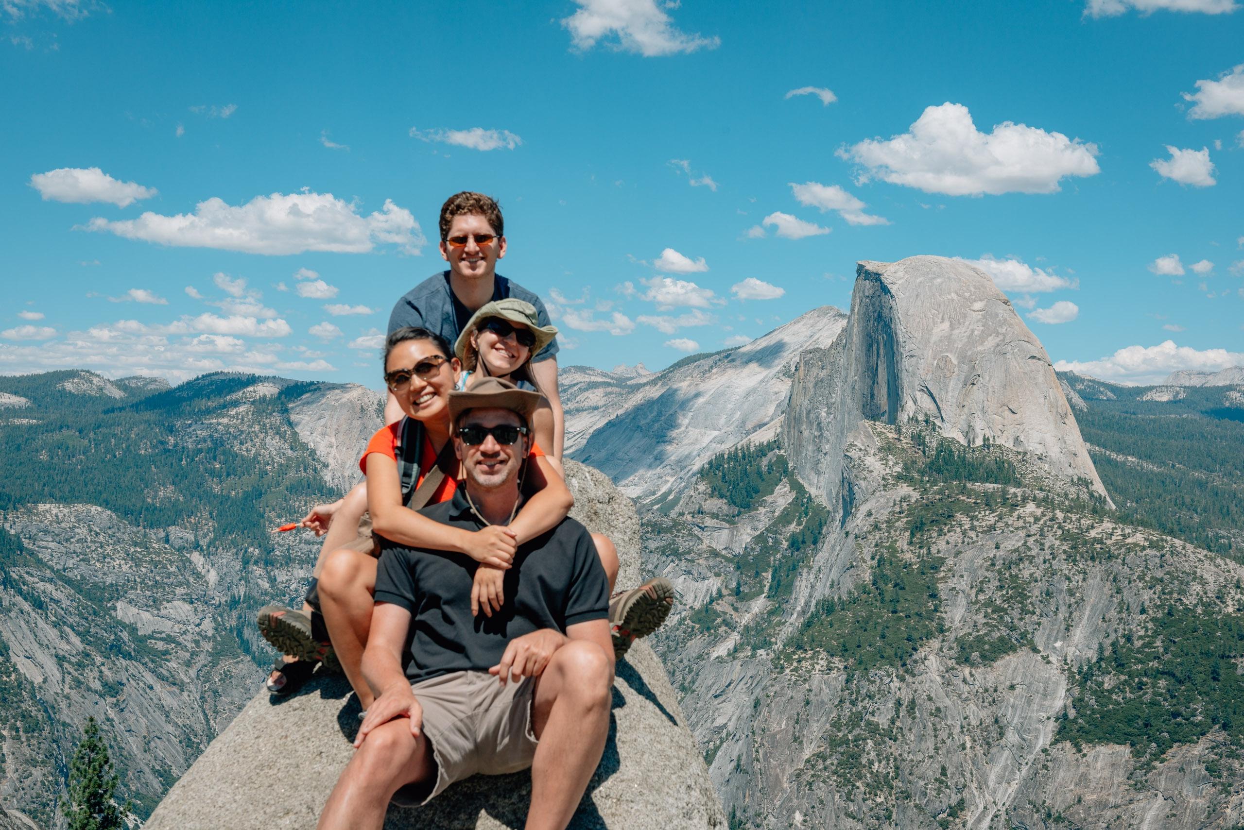 Yosemite National Park - 2012 - 2012-0721-DSC_0201_77696