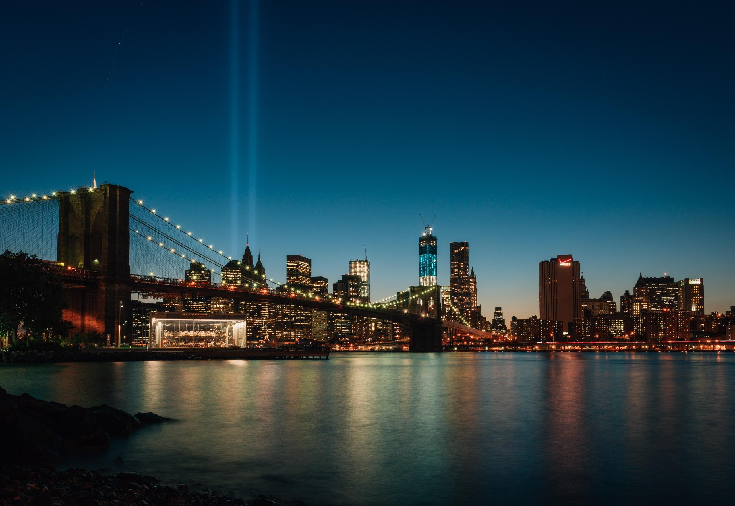 September 11 Tribute in Light - 2012-0911-DSC_1004