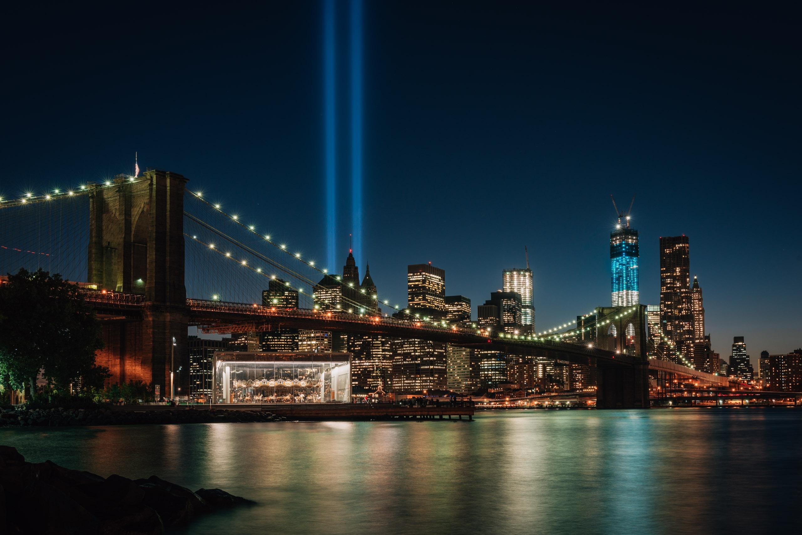 September 11 Tribute in Light - 2012-0911-DSC_1015