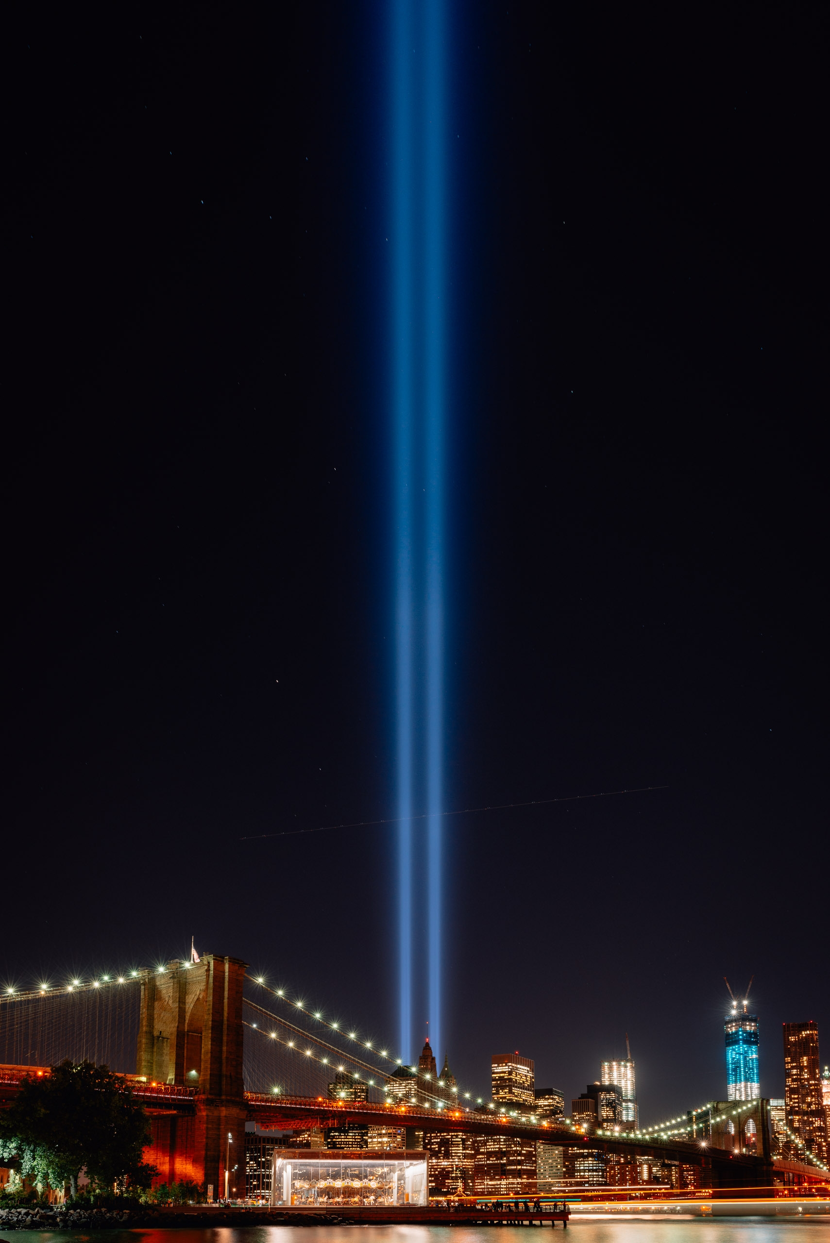 September 11 Tribute in Light - 2012-0911-DSC_1027