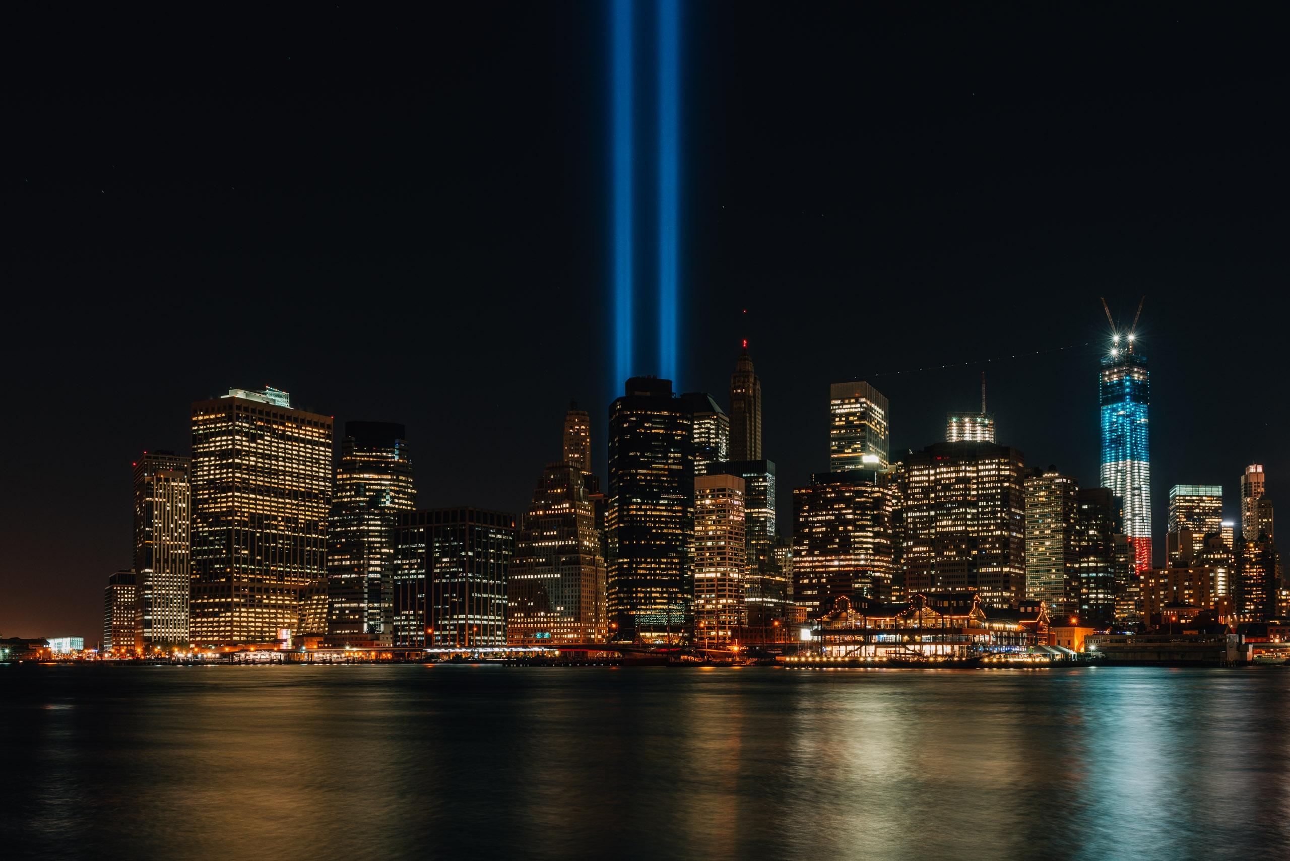 September 11 Tribute in Light - 2012-0911-DSC_1100