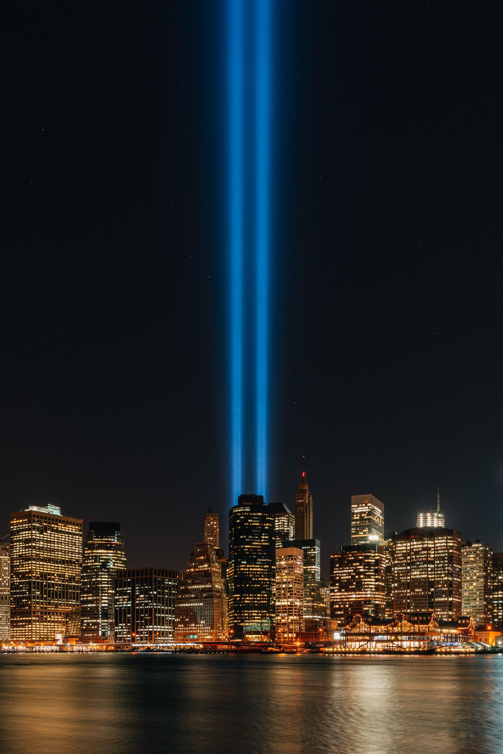 September 11 Tribute in Light - 2012-0911-DSC_1101