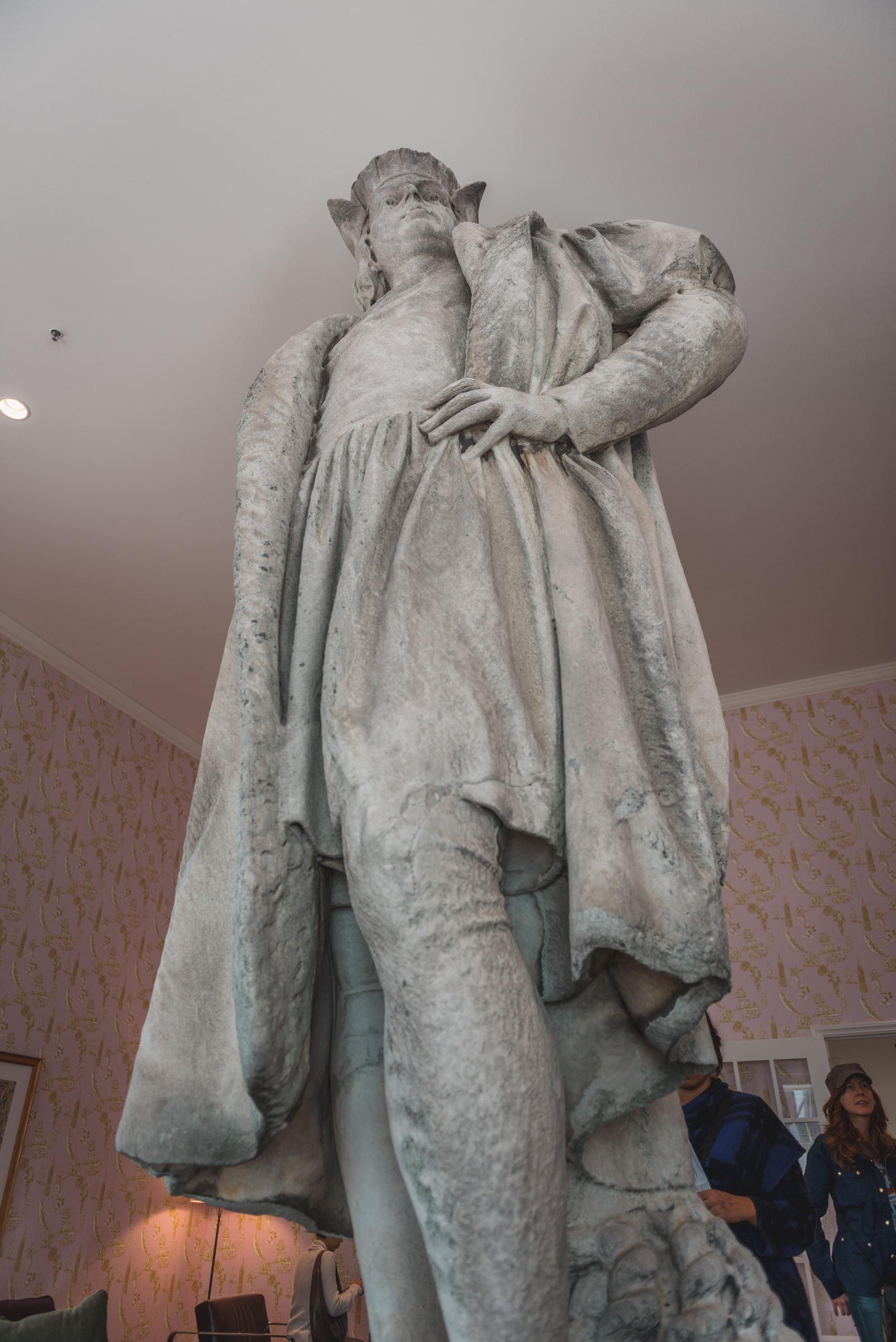 Tatzu Nishi - Discovering Columbus - 2012-1027-DSC_3017