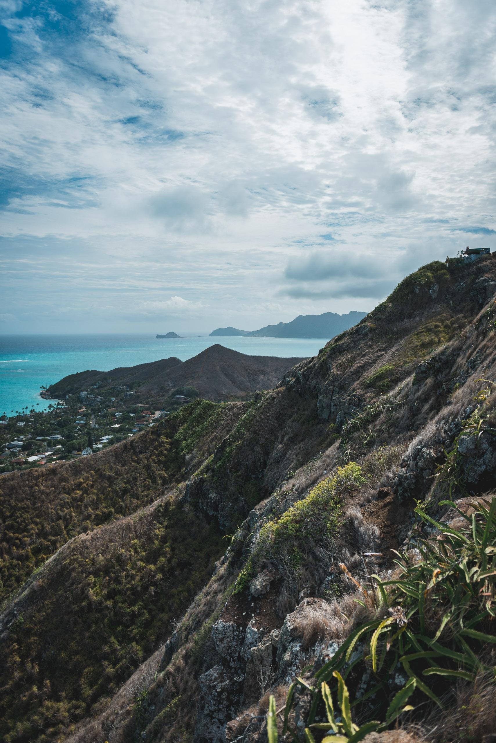 Hiking the Pillbox Trail - Part II