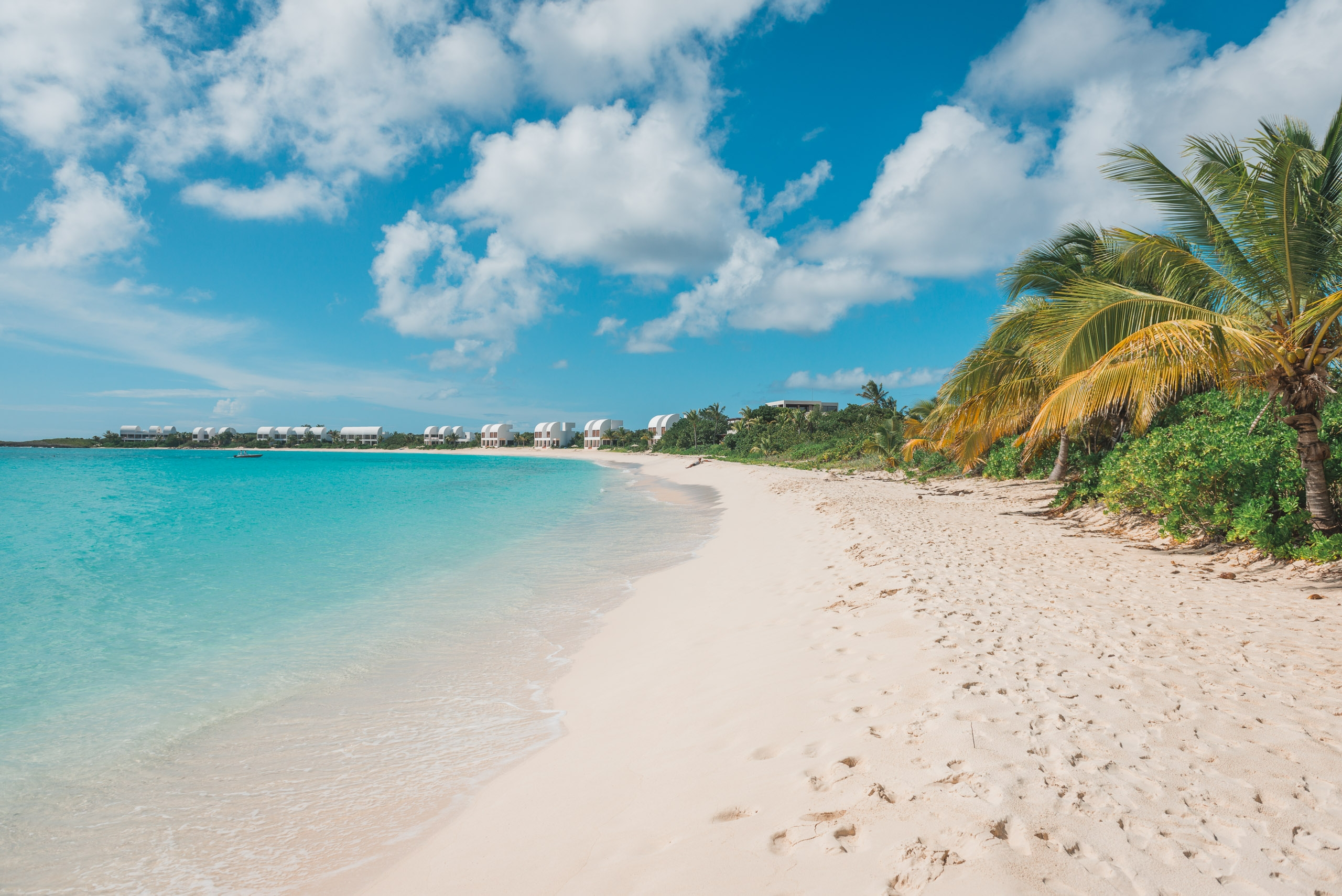 The Cap Juluca Resort in Anguilla - Part II
