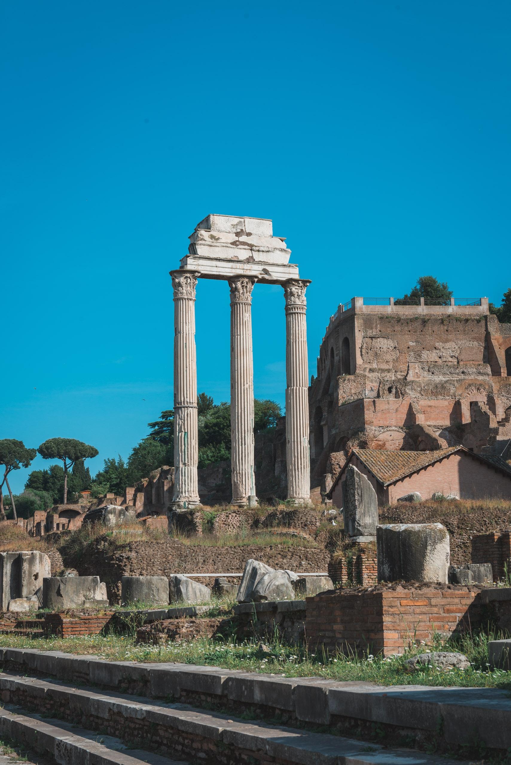 Neros Grand Villa Complex 3