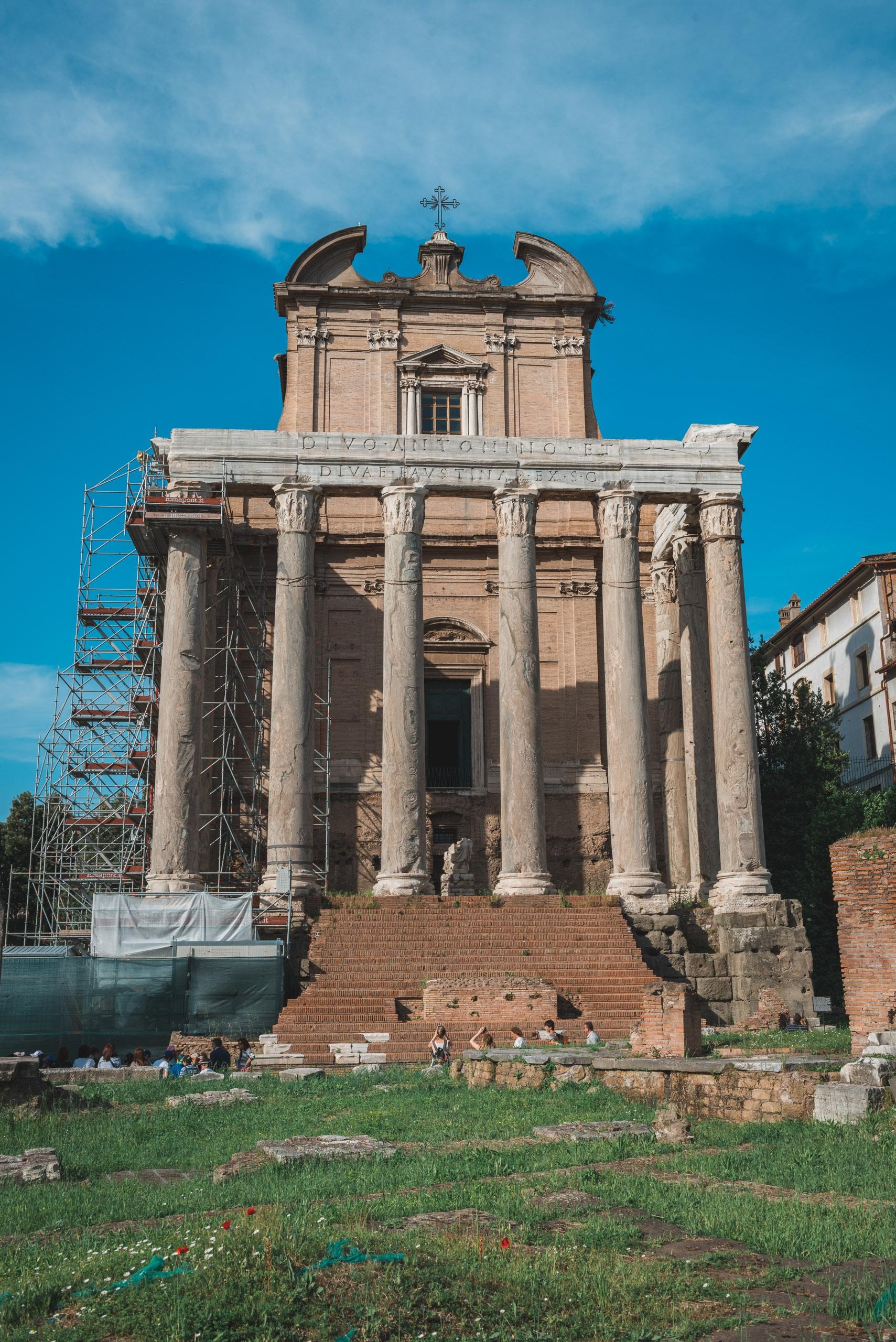 Neros Grand Villa Complex 5