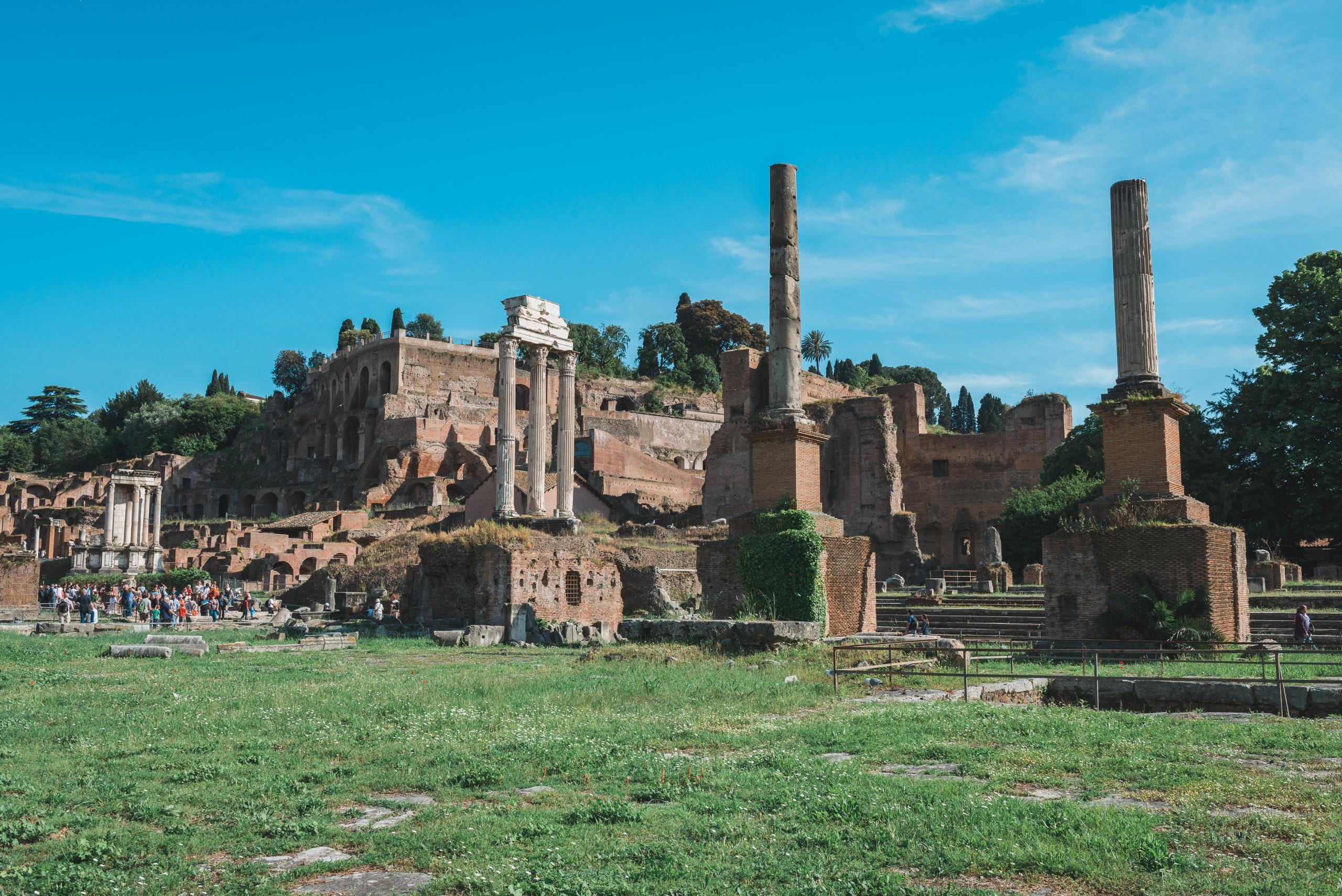 Neros Grand Villa Complex