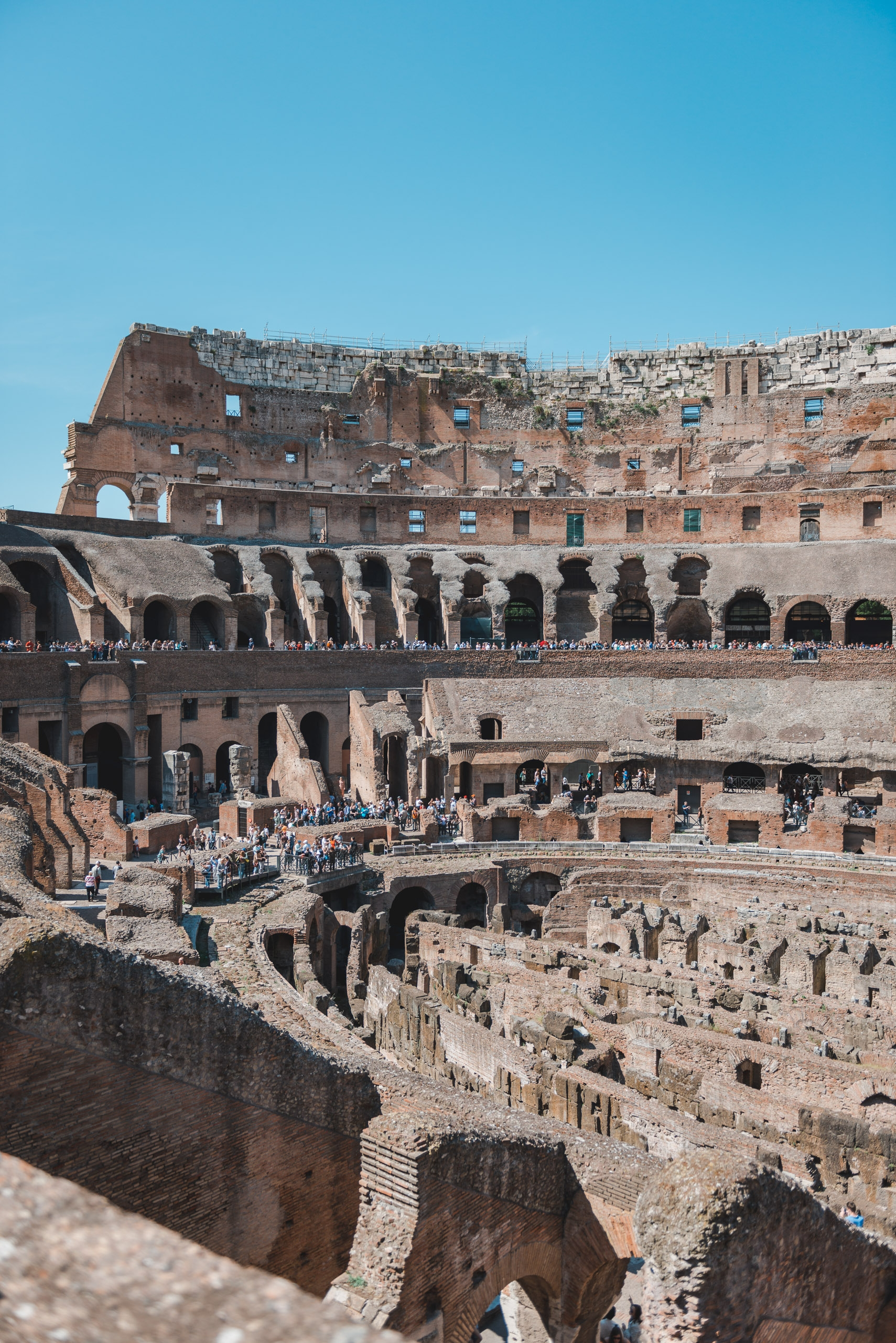The Colosseum 3
