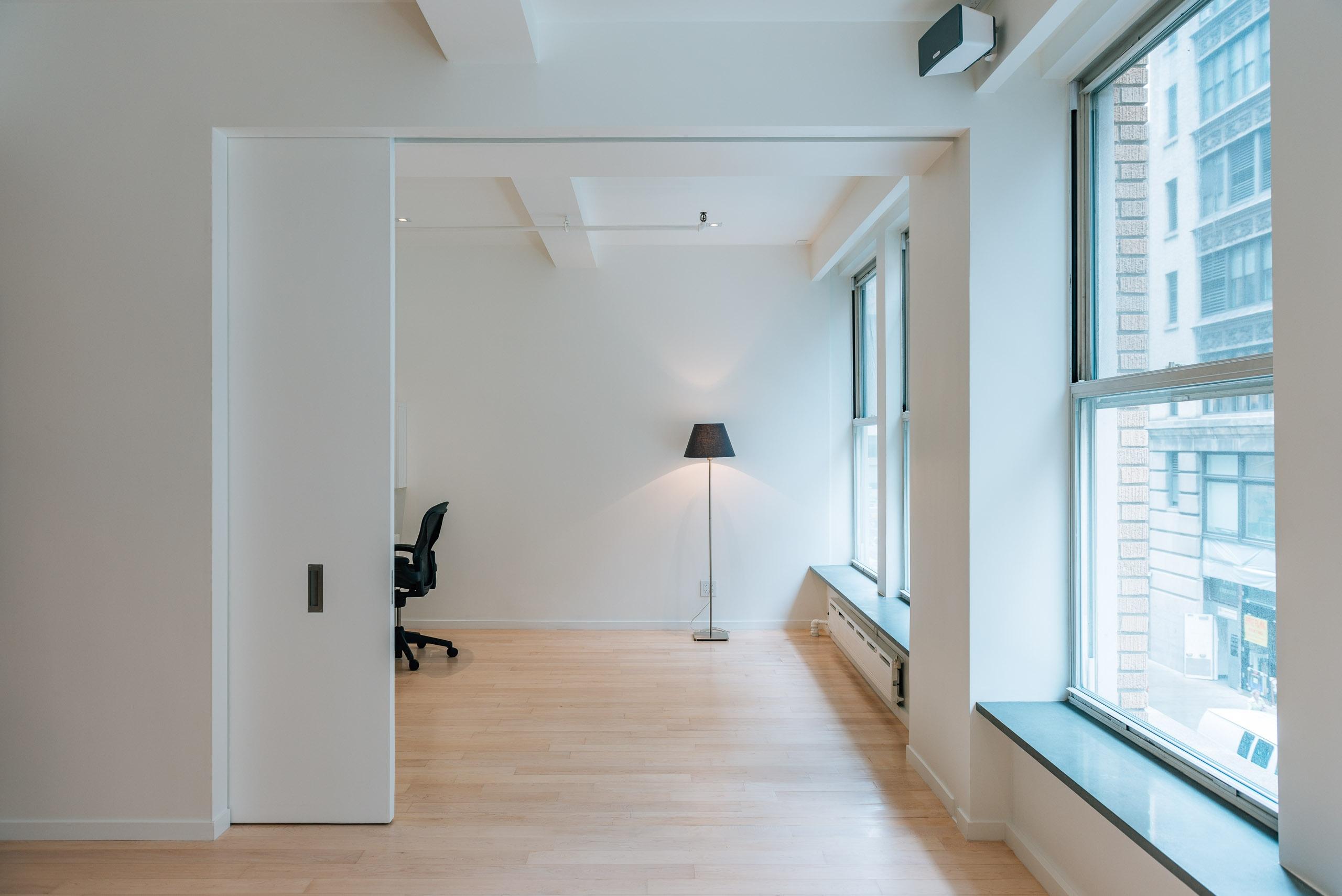 Office Door 1