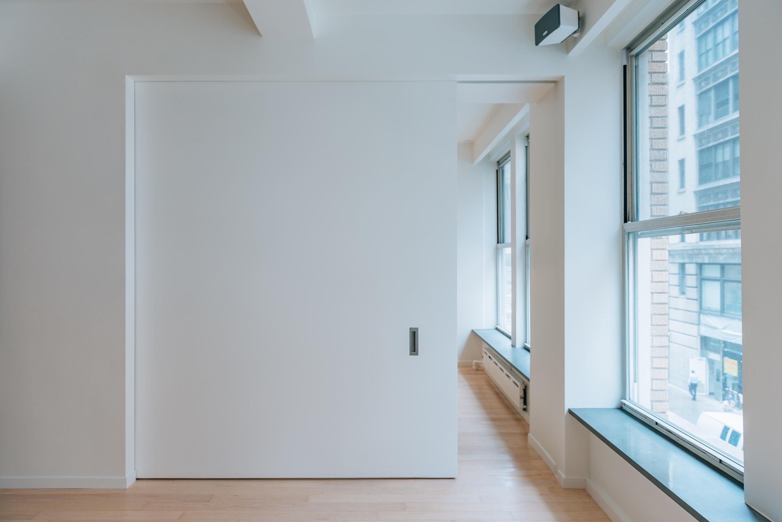 Office Door 3