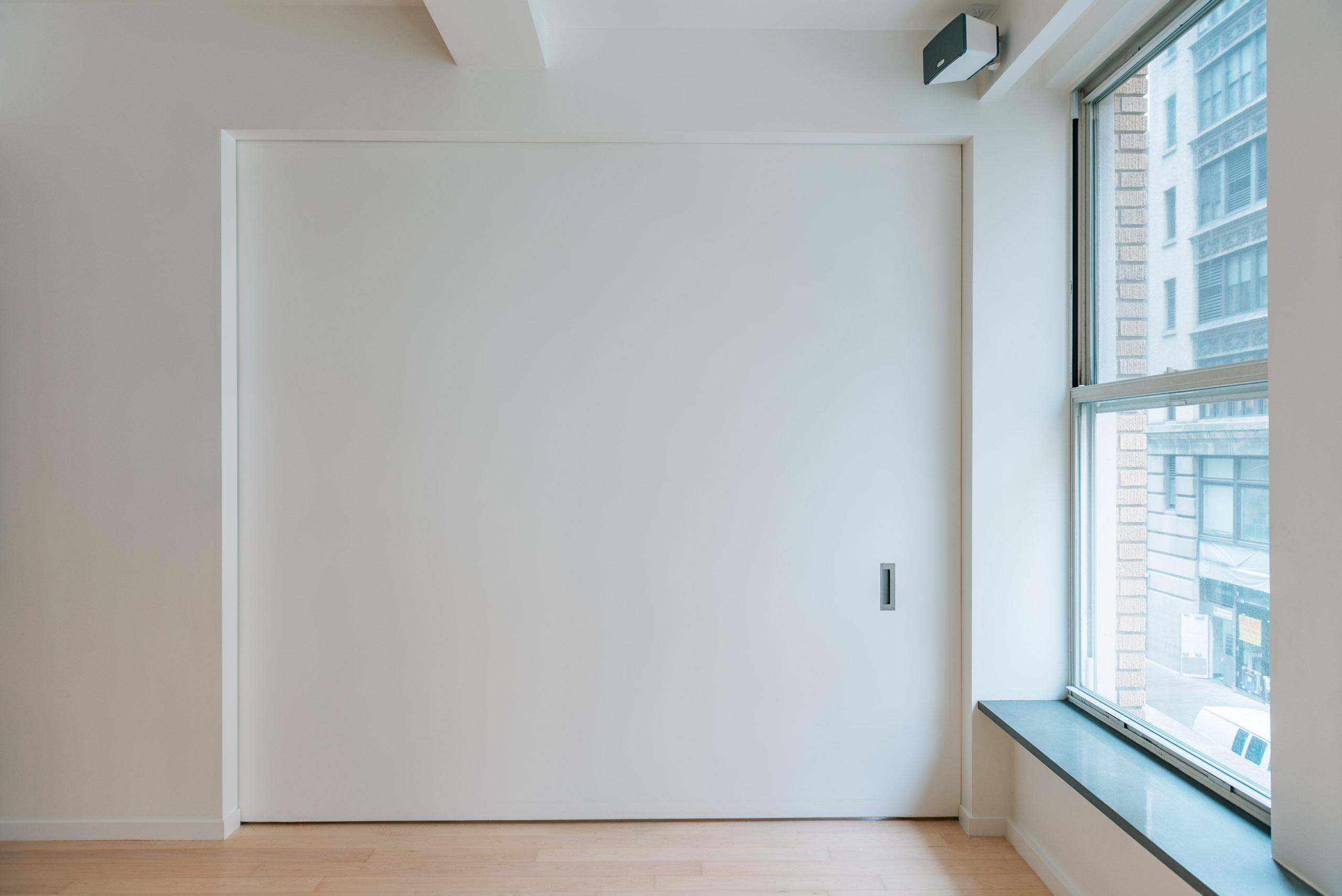 Office Door 4