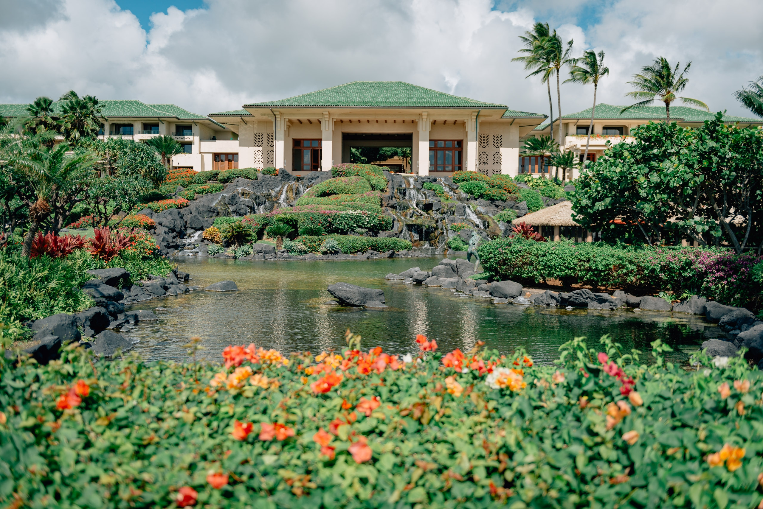 The Grand Hyatt Kauai 4