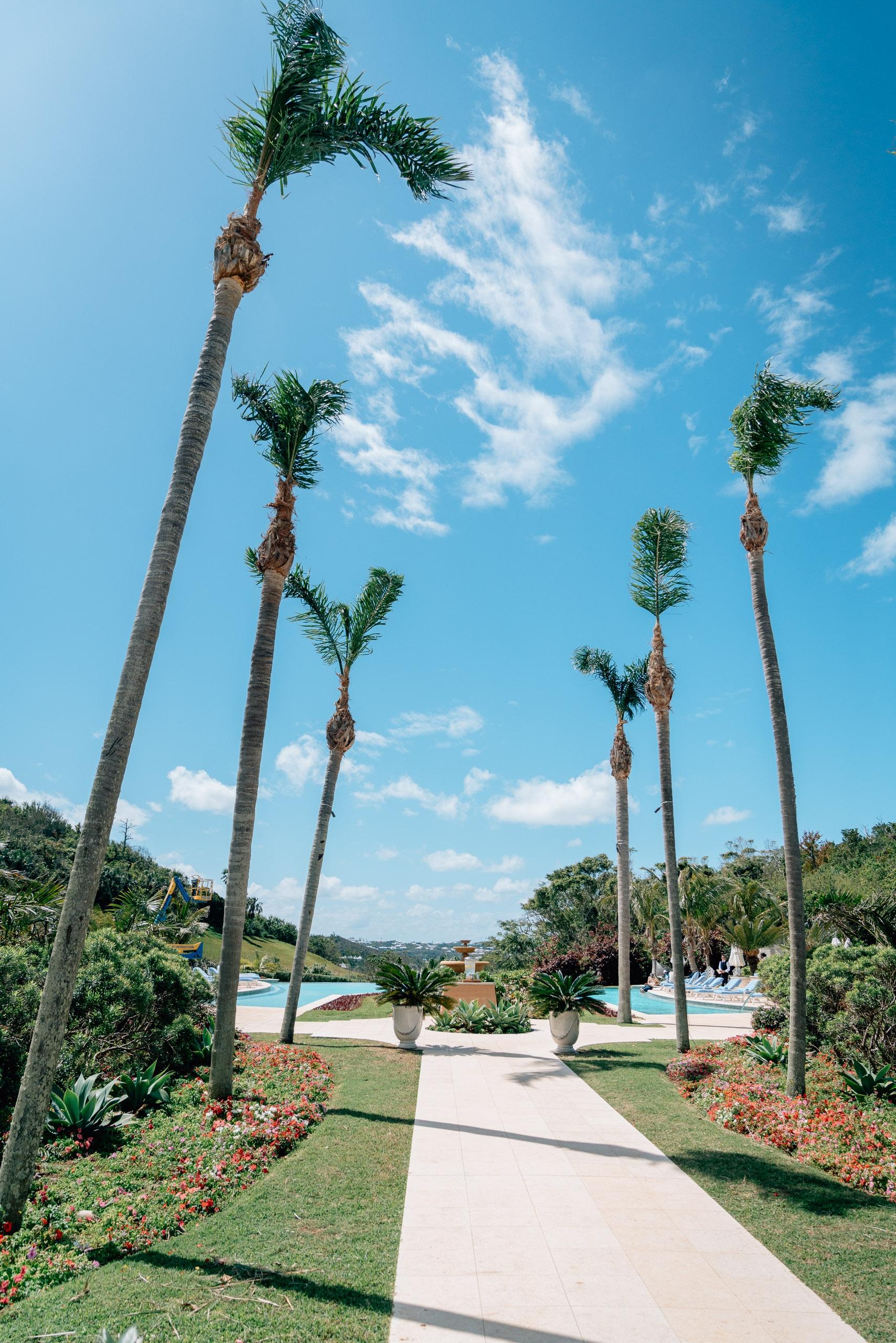 The Pool at the Rosewood Bermuda 2