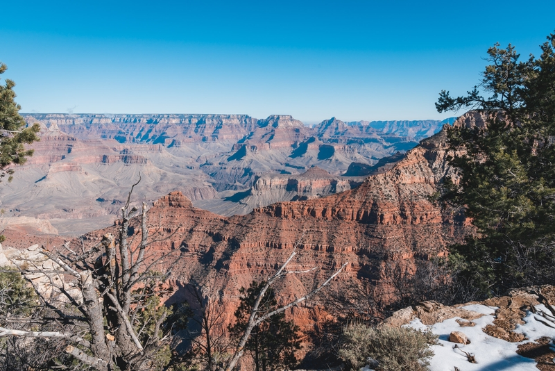 Grand Canyon National Park - 2018-1208-DSC01747