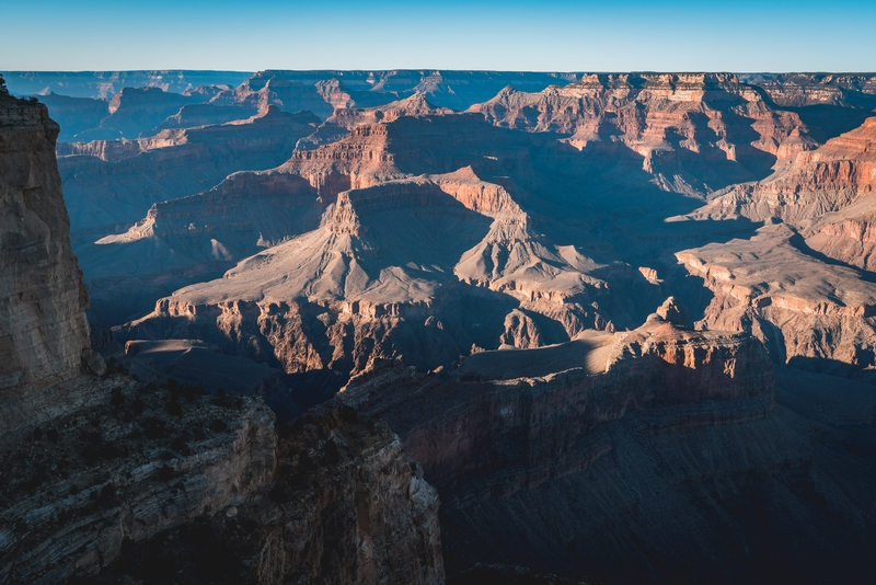 Grand Canyon National Park - 2018-1208-DSC01818