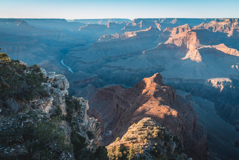 Grand Canyon National Park - 2018-1208-DSC01841