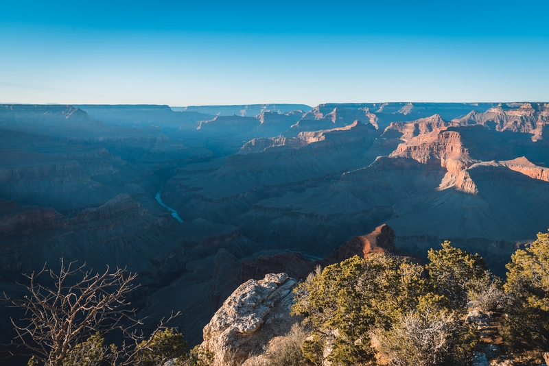 Grand Canyon National Park - 2018-1208-DSC01845