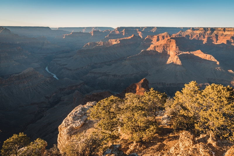 Grand Canyon National Park - 2018-1208-DSC01848