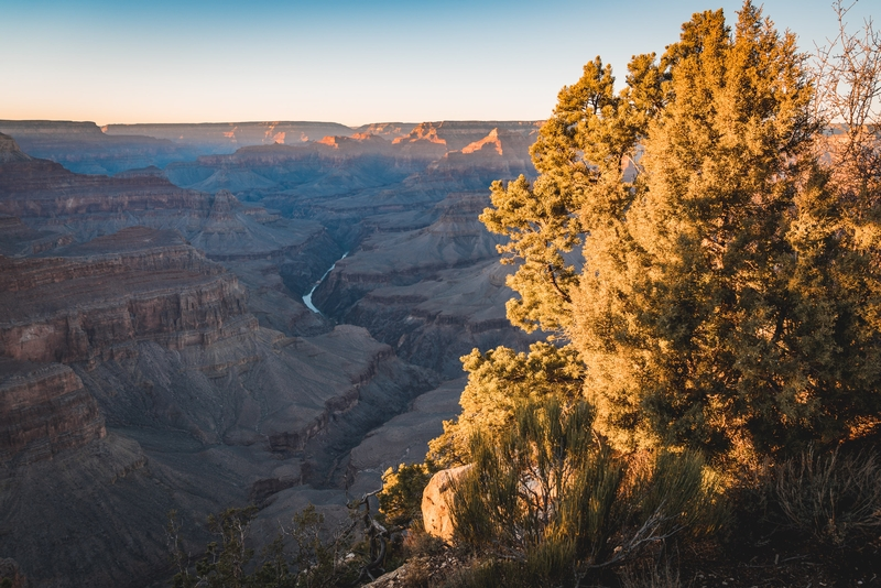 Grand Canyon National Park - 2018-1208-DSC01882