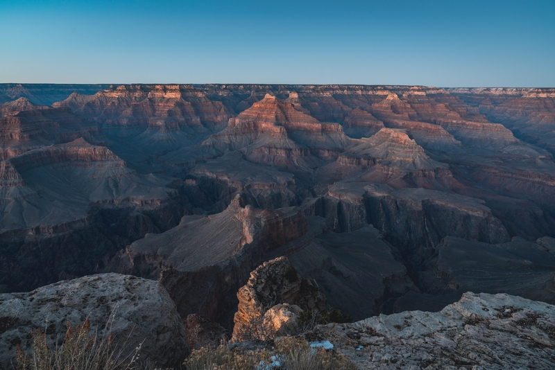 Grand Canyon National Park - 2018-1208-DSC01929