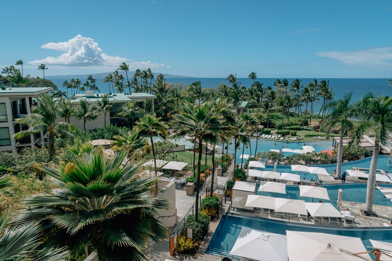 Welcome to the Andaz Maui - Part II